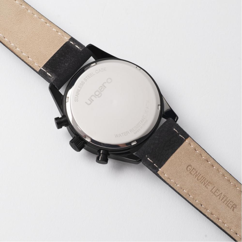 Ungaro - Chronographe Orso Black