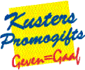 Kusters promogifts