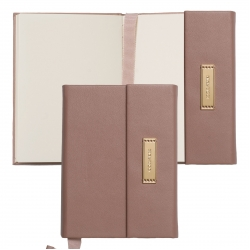 Notebooks and folders