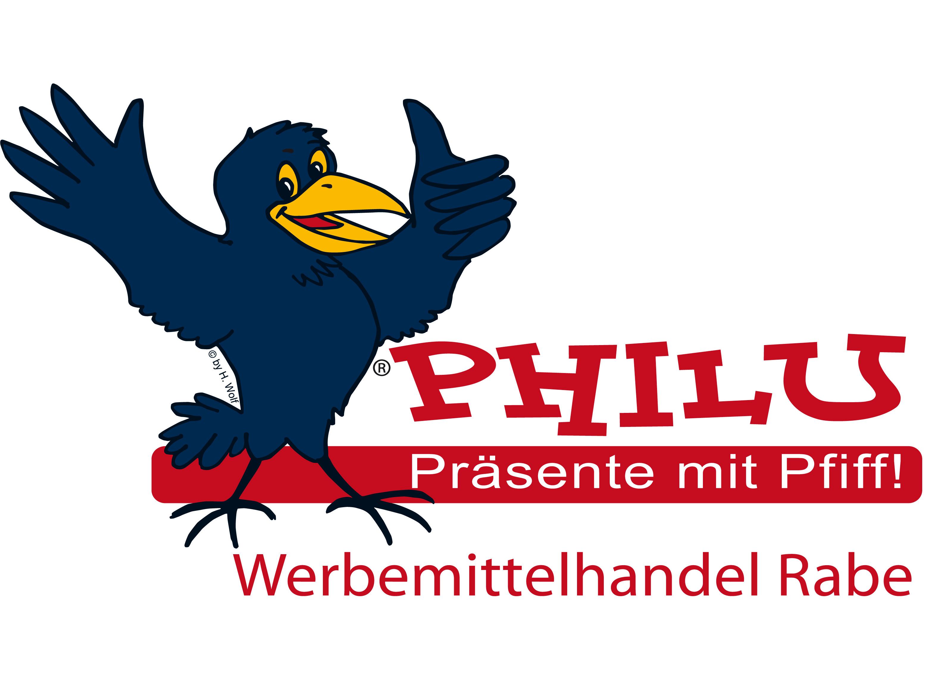 PHILU Präsente mit Pfiff!