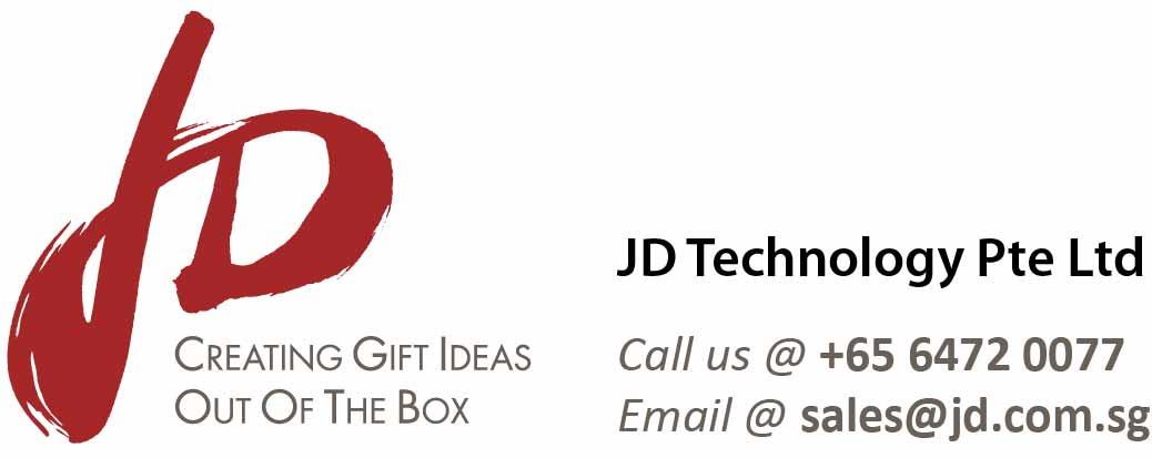 JD Technology Pte Ltd