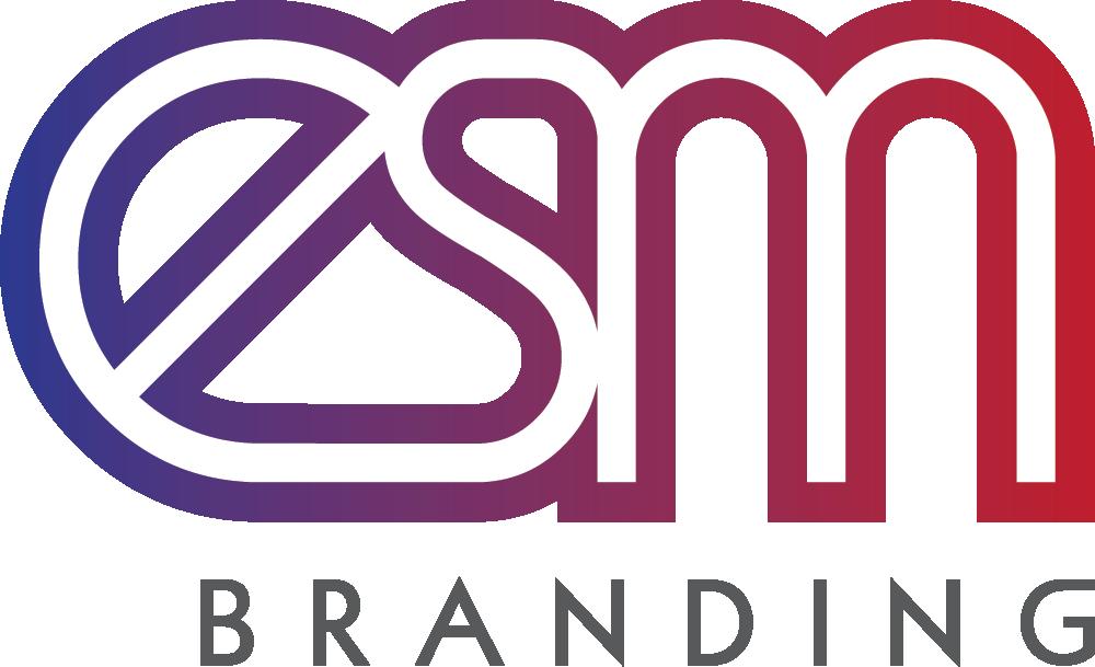 Luxury Branded Goods from ESM Branding