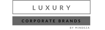 Luxury Corporate Brands by Mindeza