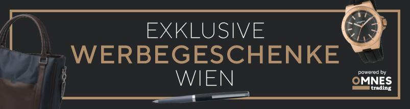 Exklusive Werbegeschenke Wien