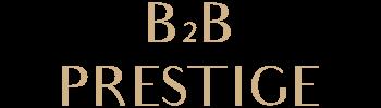 B2B Prestige by 3 Monstres
