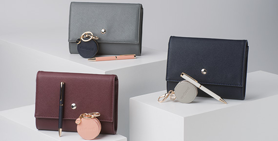 Ladies' accessories